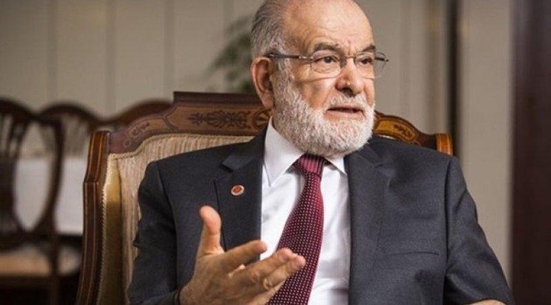 Karamollaoğlu'ndan Asiltürk'e 'itaat' cevabı: Partileri genel başkanlar yönetir