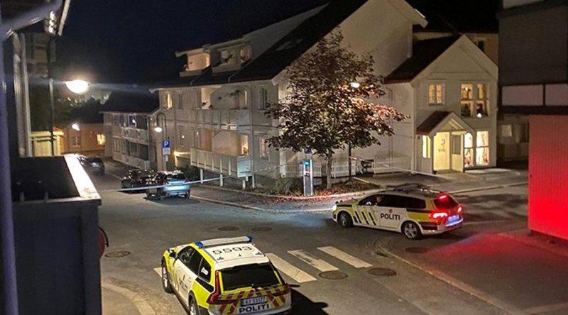 Norveç'te oklu saldırı: Çok sayıda kişi hayatını kaybetti!