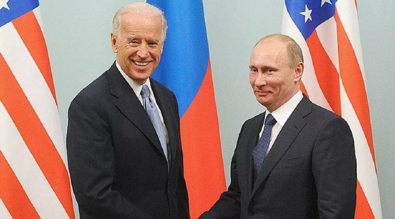 Kremlin: Putin ve Biden, Açık Semalar Anlaşması'yla ilgili diyaloğu sürdürmeye hazır