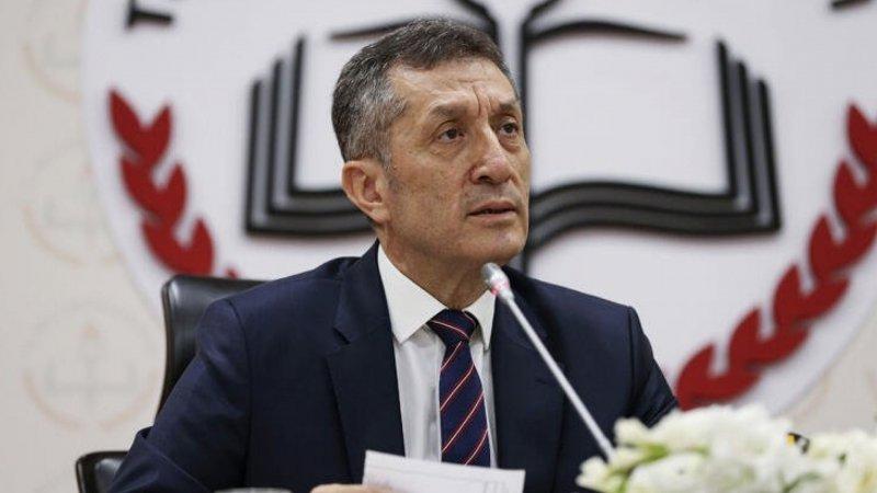 Bakan Ziya Selçuk'un istifası ile ilgili son durum!