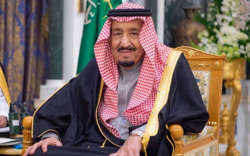 Kral Selman'dan Tunus'taki örtülü darbeye destek