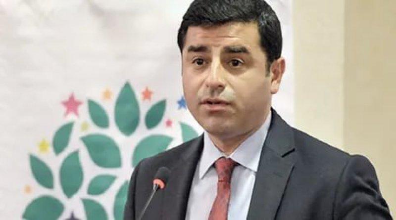 Yargıtay, Selahattin Demirtaş'ın cezasını onadı