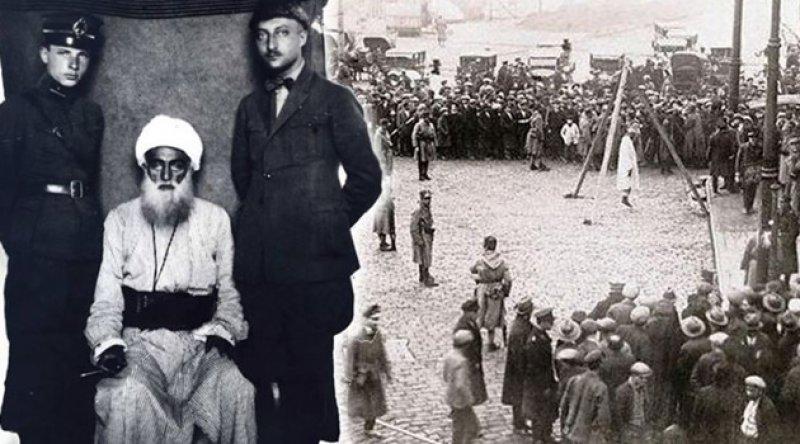 Şeyh Said'i Şehadetinin Yıl Dönümünde Rahmetle Anıyoruz