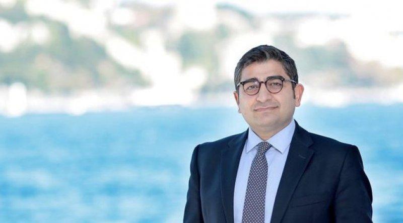 Sezgin Baran Korkmaz Avusturya'da tutuklandı