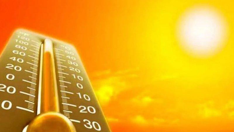 Meteoroloji'den ani sıcaklık artışı uyarısı