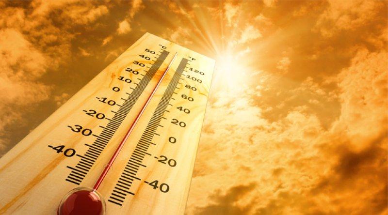 Çöl sıcakları geliyor: Sıcaklık 10 derece kadar artacak