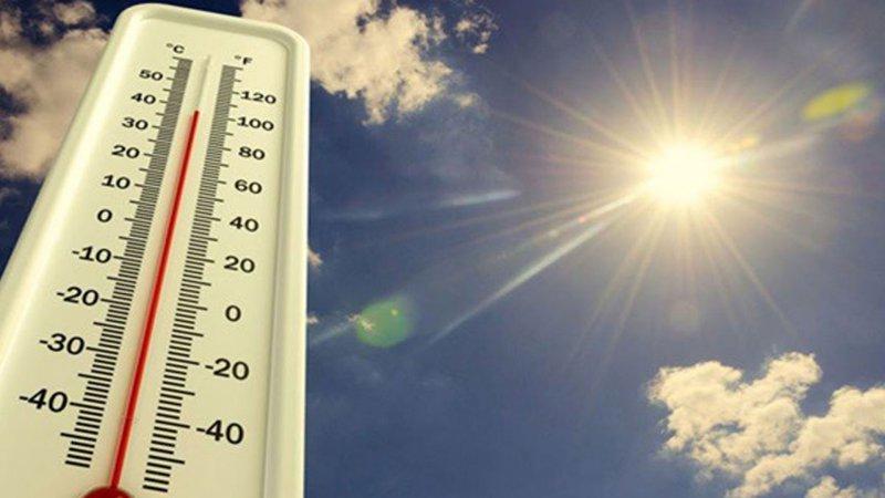 Marmara Bölgesi'nde sıcaklıkların 4 -8 derece azalması bekleniyor