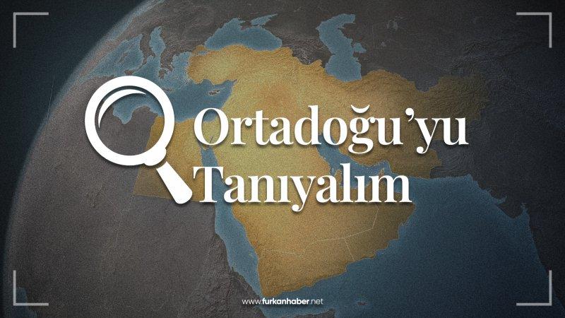 Ortadoğu ülkeleri nelerdir? Türkiye Ortadoğu ülkesi mi? Başkentleriyle Ortadoğu ülkelerini tanıyalım…