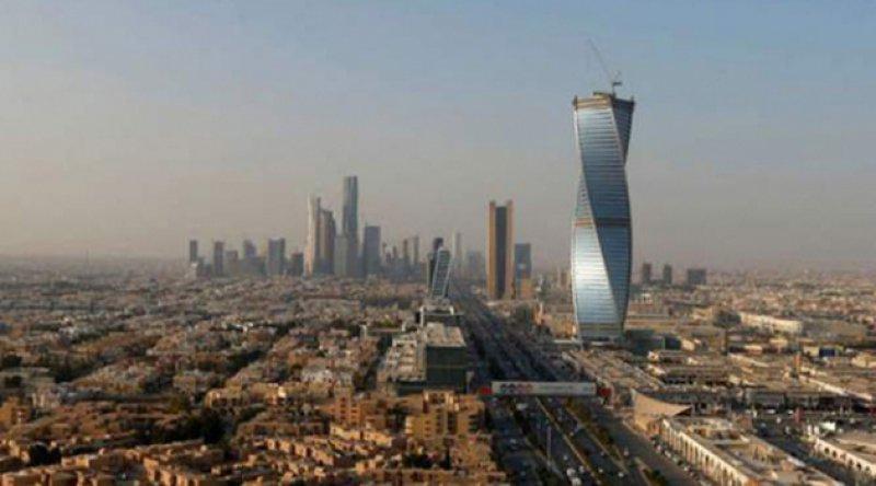 Suudi Arabistan'ın başkenti Riyad'da şiddetli patlama!