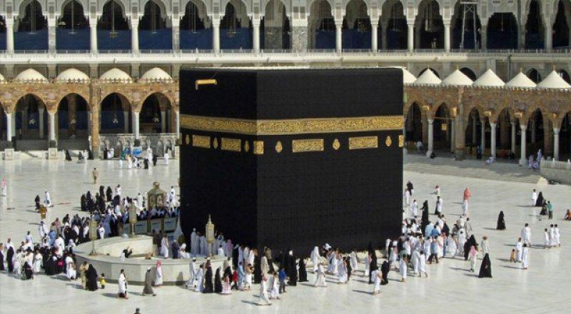 Suudi Arabistan, umre ziyaretleri için aylık 2 milyon kişiyi kabul edecek