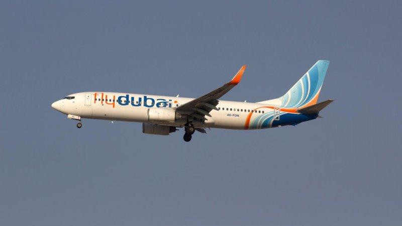 BAE'ye ait FlyDubai, Trabzon ve Bodrum'a doğrudan sefer başlatacak