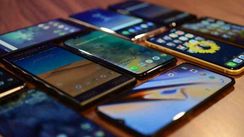 2021'in en iyi telefonları listesi açıklandı