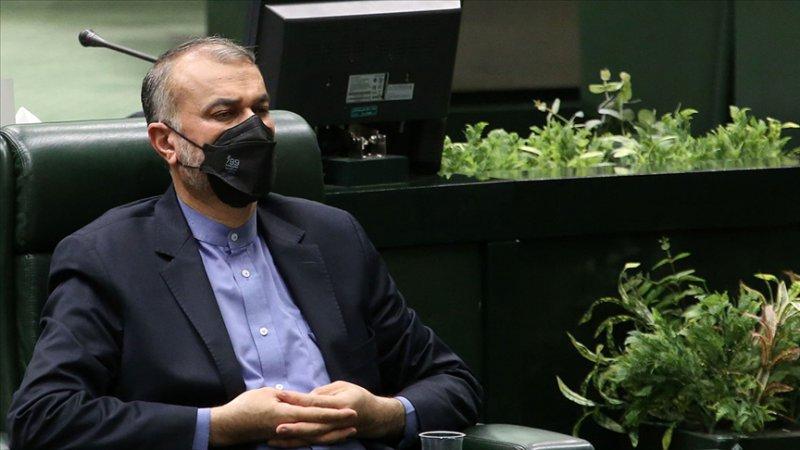"""İran: Nükleer görüşmelere """"çok yakında"""" yeniden başlanacak"""