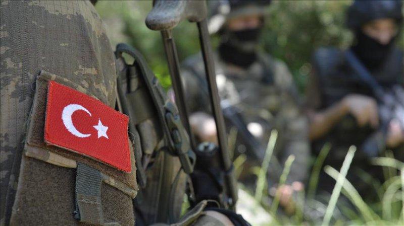 MSB Duyurdu: İdlib'de 2 Asker Şehit!