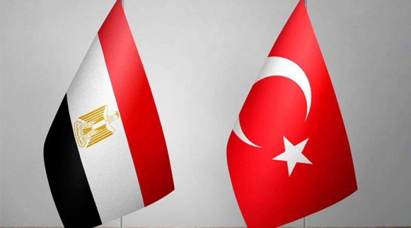 Türkiye'den Mısır açıklaması