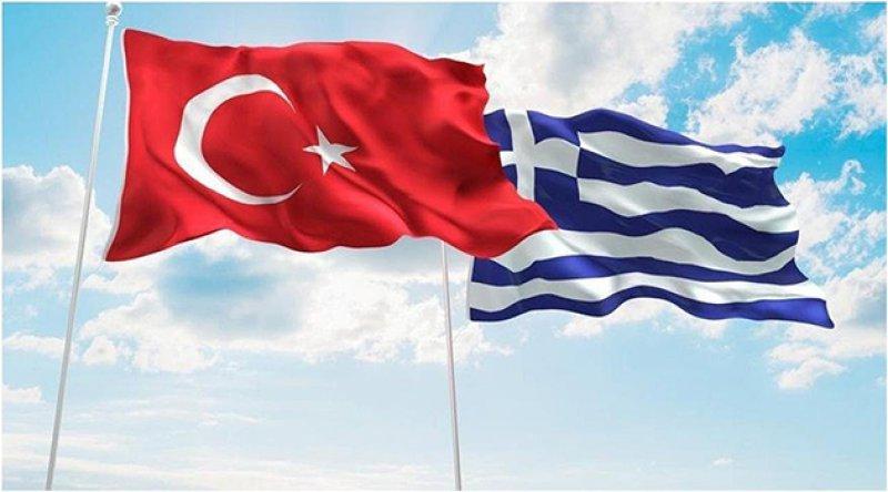 Türkiye ile Yunanistan arasında istikşafi görüşmeler başladı