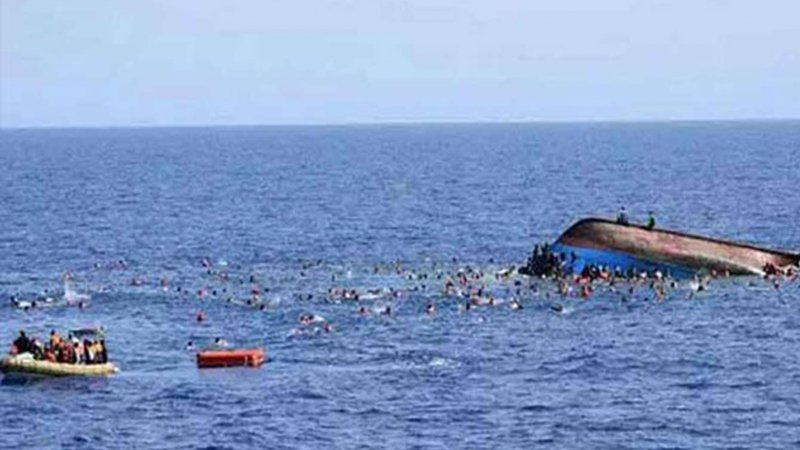 Nijerya'da yolcu teknesi alabora oldu: 30 ölü 5 kayıp