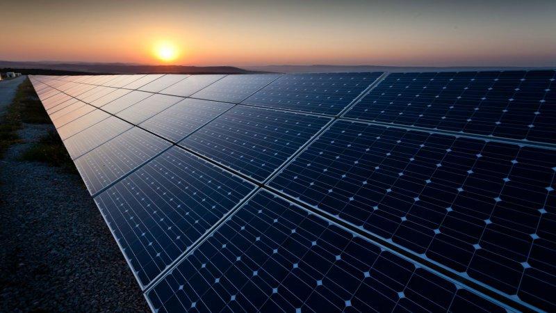 Avustralya'da güneş enerjisi, kömürden elde edilen enerji üretimini geride bıraktı