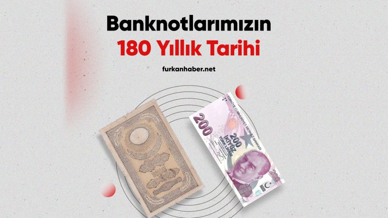 Osmanlı'da ilk kağıt para: Kaime-i Nakdiye-i Metebere