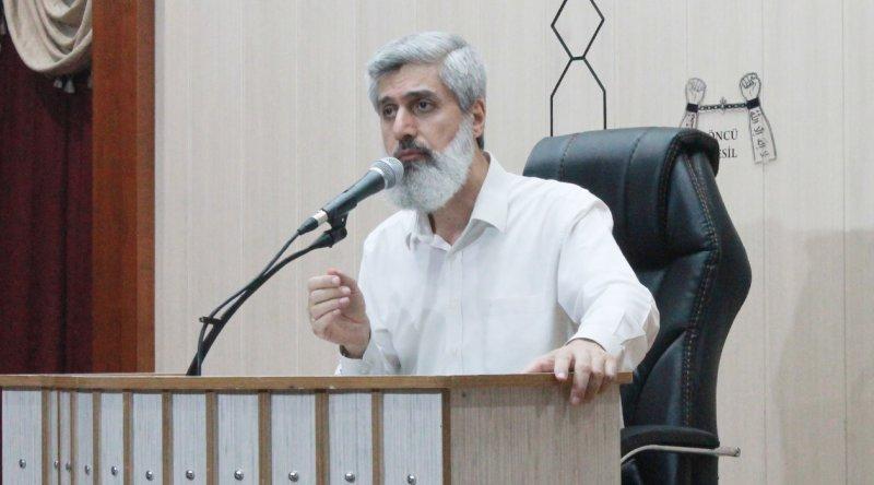 Alparslan Hoca, Sezgin Baran Korkmaz'ın Tutuklanma Sebeplerini Açıkladı!