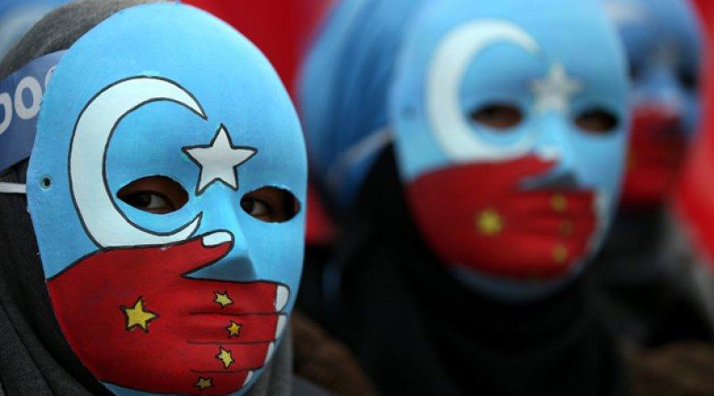 BM'den Uygur raporu: Köleleştirme ile karşı karşıyalar