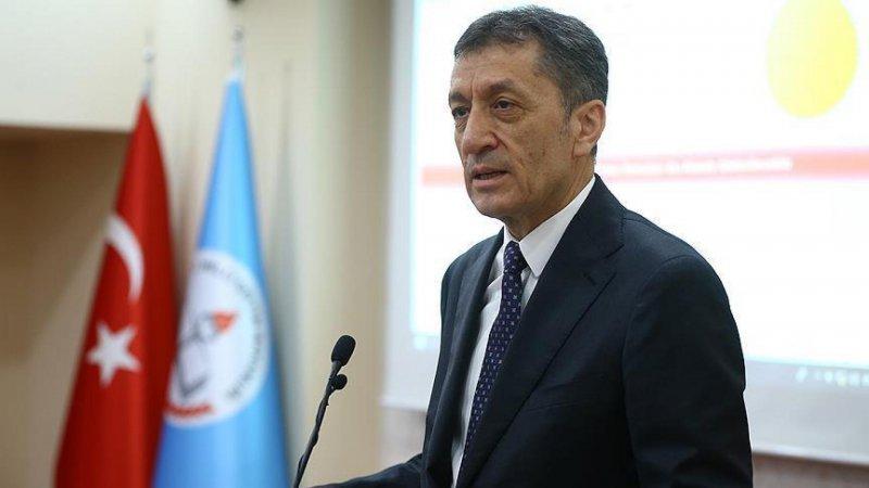 Milli Eğitim Bakanı ziya Selçuk: Tedbirlerimizi aldık, yeni döneme eylül ayında başlayacağız