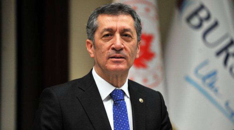 MEB duyurmuştu! Bakan Ziya Selçuk'tan LGS açıklaması