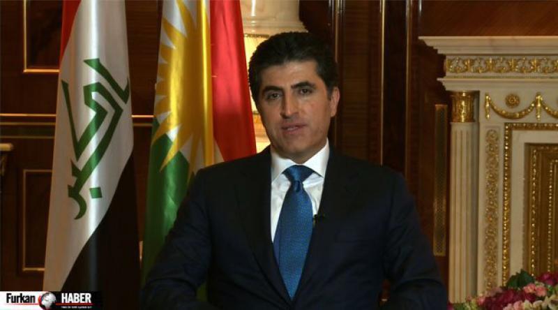 Barzani 'vururuz' dedi, PKK'dan yanıt geldi