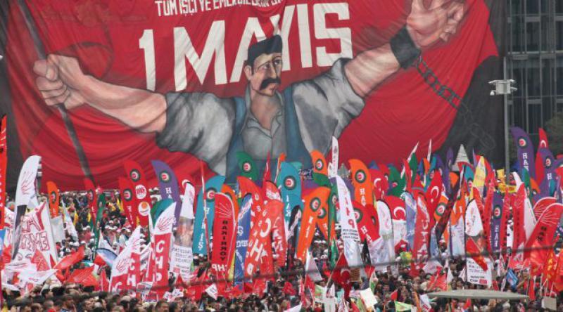 İslamda 1 Mayıs İşçi Bayramı var mı?