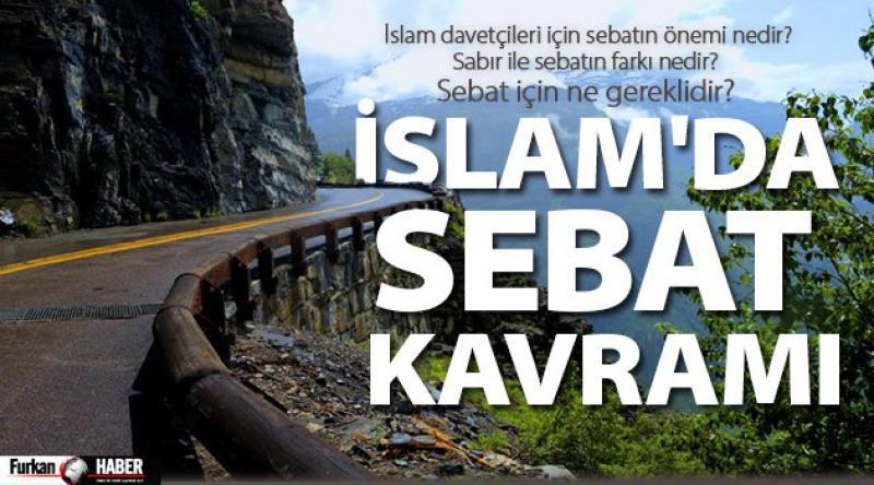 İslam'da Sebat Kavramı